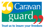 Click this banner for a touring caravan or motorhome insurance quote from Caravan Guard in association with Touring And Tenting