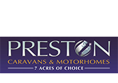 Preston Caravans and Motorhomes Limited