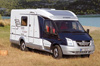 The Uk S Best Selling Motorhomes Caravan Guard