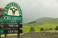 Wensleydale Creamery, Hawes
