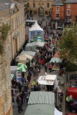 Lincolnshire Sausage Festival