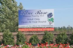 Blue Rose Caravan Park