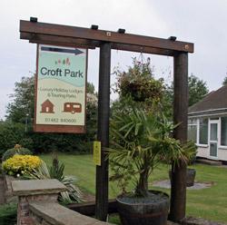 Croft Park