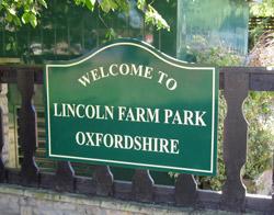 Lincoln Farm Park