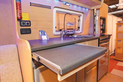 Three Of The Best Van Conversions Caravan Guard