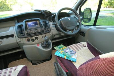 Bentley Ochre Cab