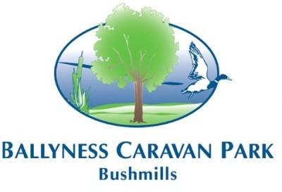 Ballyness Caravan Park Bushmills