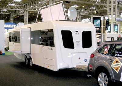 Awesome Hey DadYou Gotta See These RVs  Vogel Talks RVing