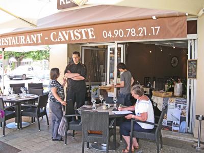 David and Louisa Restaurant