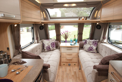 Coachman Pastiche Lounge