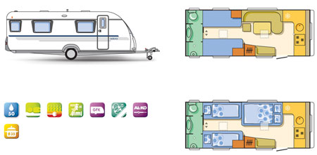 adria floorplan
