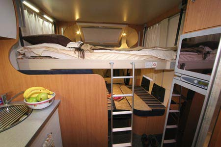 2012 Chausson Flash 10 Motorhome Review Caravan Guard