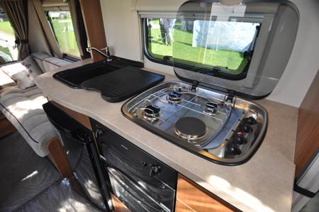 elddis kitchen