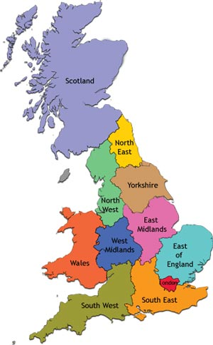 Where is your favourite place to visit in the UK  Caravan Guard Blog