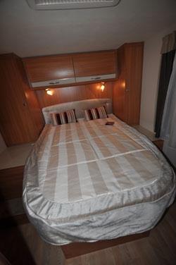 rapido bed