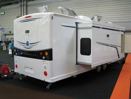 Elegant All Feature Keyless Entry, Airconditioning, Electric Powered Slideout Side, Power Awning And Even  Apply Make Sure Its An Insurer Approved Caravan Tracking Device The Company Will Sell Direct From Its UK Showroom, Without A Dealer