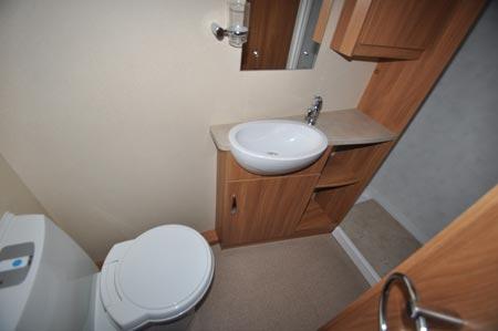 Sprite bathroom