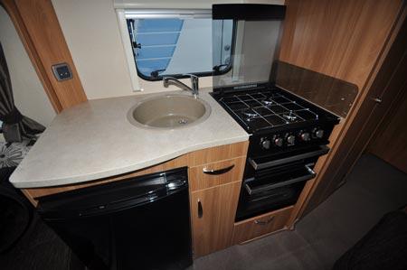 Sprite kitchen