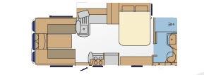 genesis IB4 layout