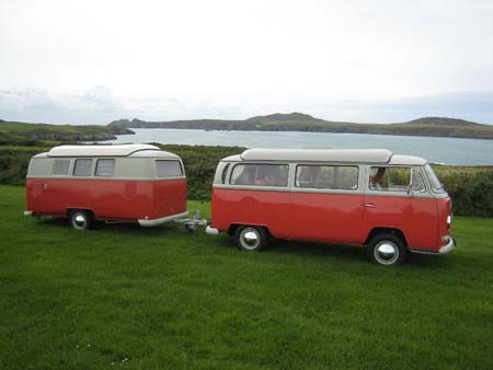 2013 Dub-Box Caravan