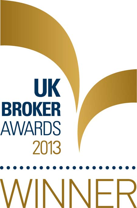 UK Broker Awards 2013