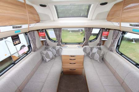 Swift Conqueror 530 caravan LoungeV2
