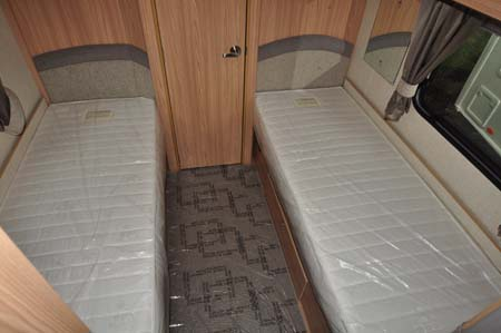 Coachman Pastiche Beds
