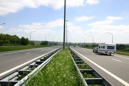 Caravanning in Europe top tips
