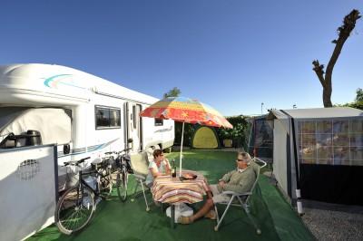 Camping Caravaning La Manga