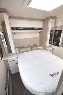 Sterliing Elite 560 Bed