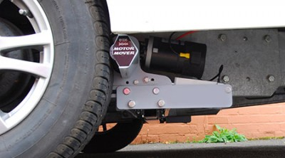 motor mover caravan accessories