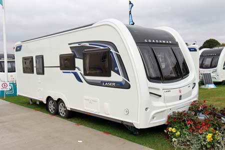 Coachman Laser 650 Exterior 2