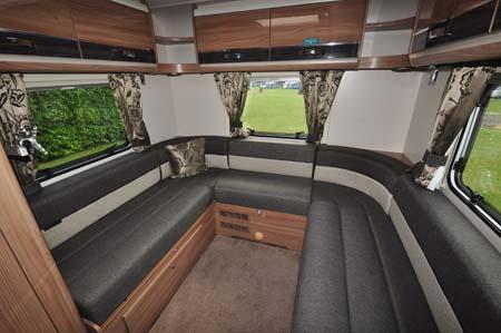 Bessacarr 496 interior 1