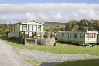 Knight Stainforth holiday park