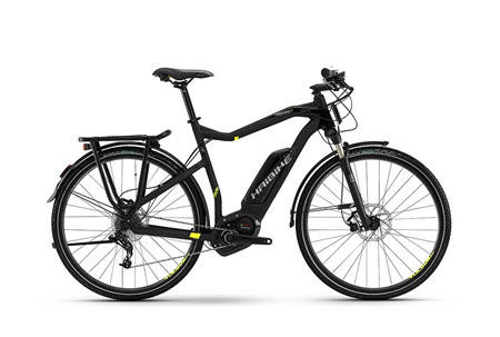 Haibike XDuro Electric Bike