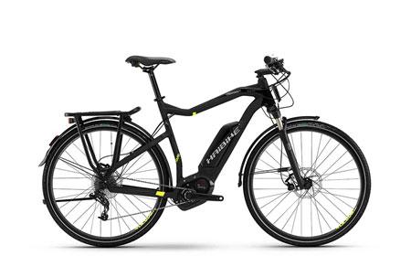 Haibike XDuro Electric Bike