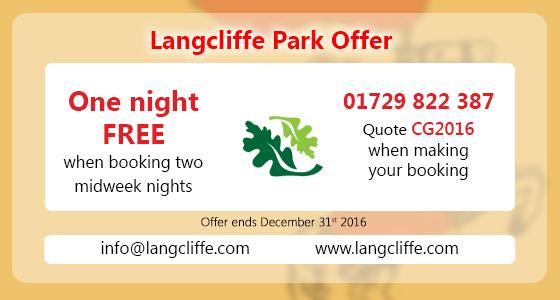 Langcliffe park voucher