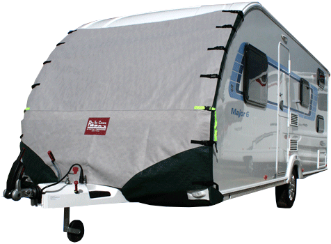 Protecting The Caravan Towing Covers Gear Guide