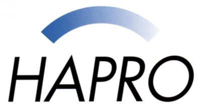 HAPRO logo