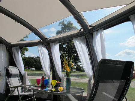Gear Guide Inflatable Awnings For Caravans