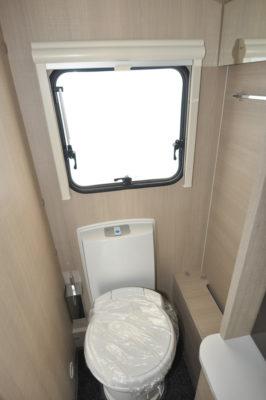 Adria Adora 432 DT Loire WC