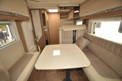 Dethleffs 4-travel interior