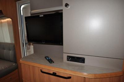 Hymer Nova 585 TV