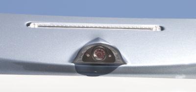 motorhome reversing camera