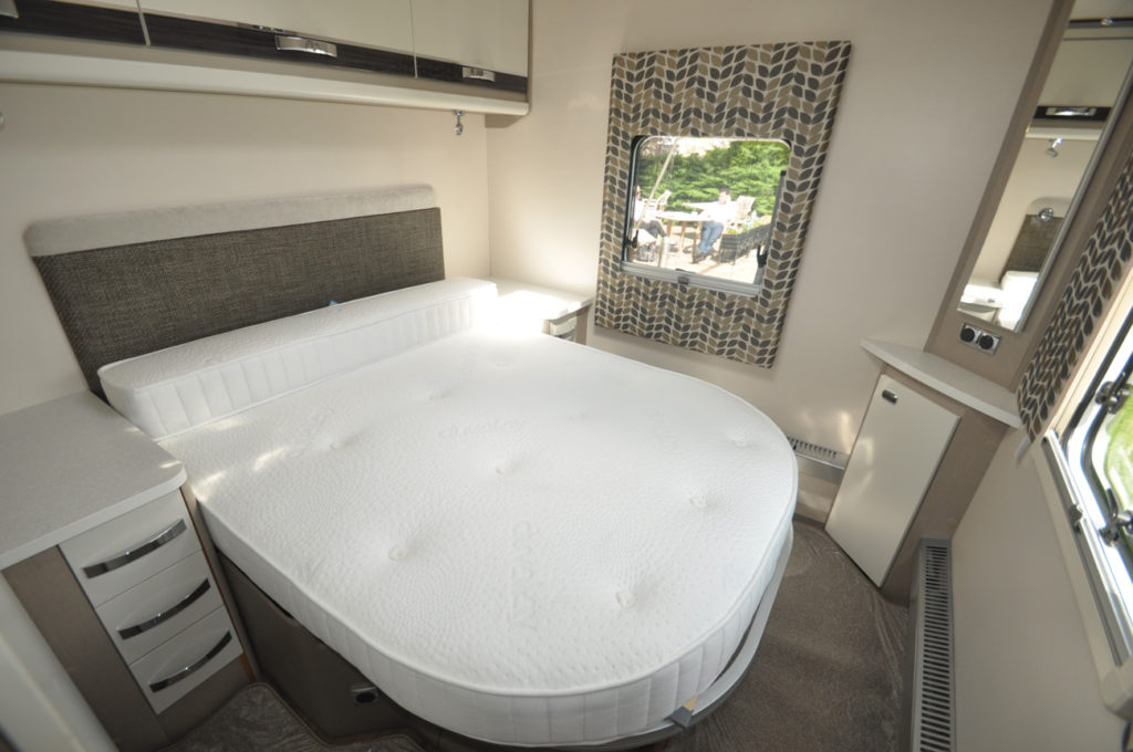 Sterling Eccles 635 Bedroom