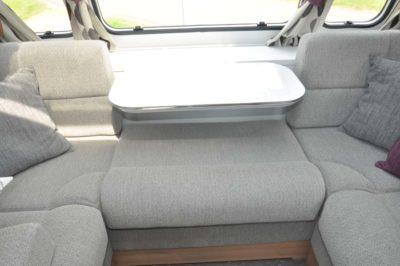 Adria Alpina Missouri Lounge Table