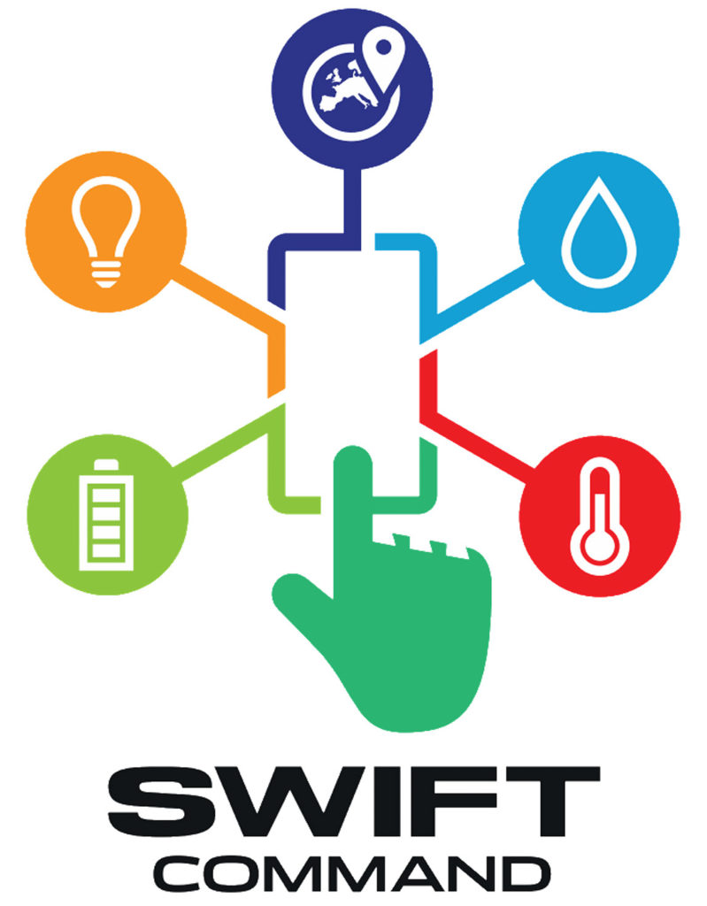 Swift command-main-logo