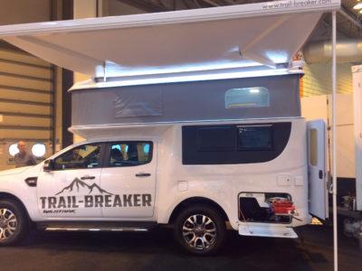 Trail-Breaker