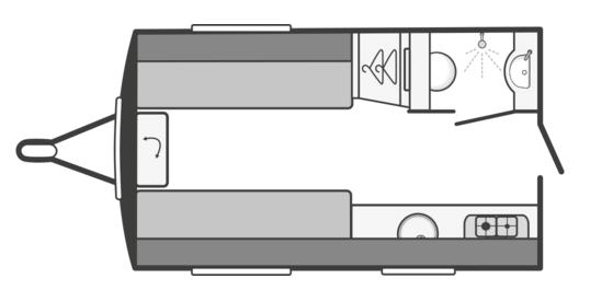 Swift Basecamp Floor Plan