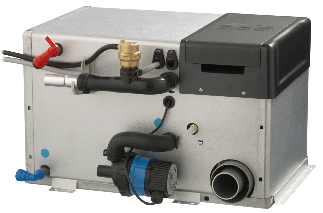 Truma Caravan Water Heater Facias Wiring Diagram Heating Systems Turning Up The Heat Guard